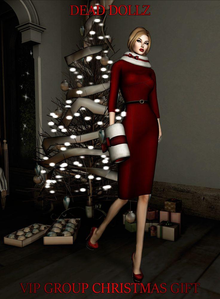 December VIP Group Gift