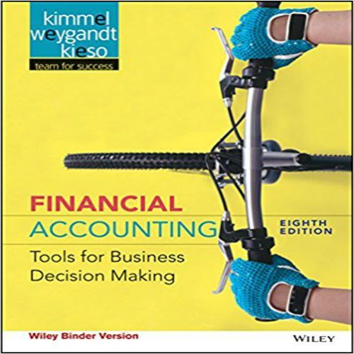 79 best soluution manual images on pinterest banks book shelves solution manual for financial accounting tools for business decision making 8th by kimmel weygandt and kieso fandeluxe Image collections
