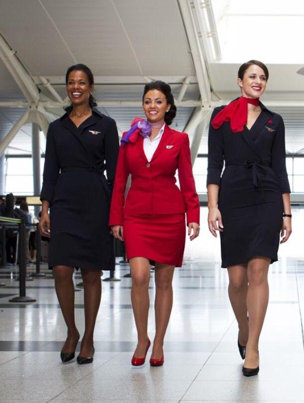 17 Best images about cabin crew uniform on Pinterest   Sport ...