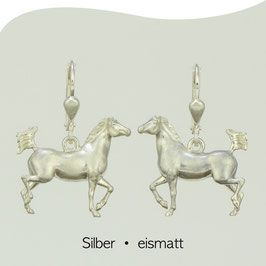 Araber Ohrhänger Silber