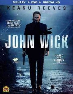 John Wick / Thunder Road Pictures presents ; in association with 87Eleven Productions and MJW Films in association with Defynit Films ; produced by Basil Iwanyk, David Leitch, Eva Longoria, Nichael Witherill ; written by Derek Kolstand ; directed by Chad Stahelski.