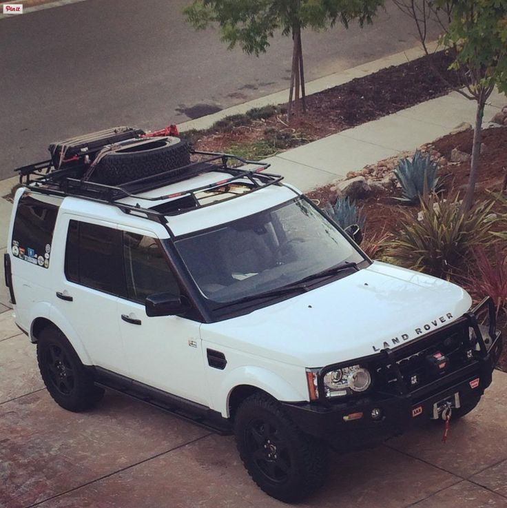 64 Best Images About Land Rover Lr4 On Pinterest: 17 Best Images About Disco 3+4 On Pinterest