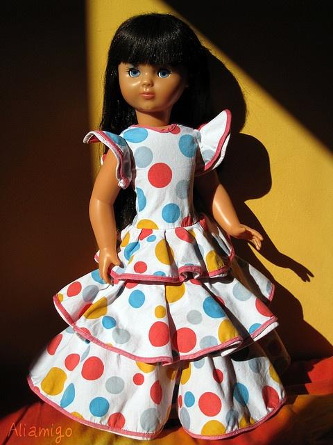 Juanita Pérez by Tartadefresa, via Flickr