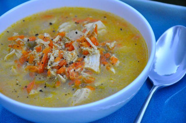 Προτιμήστε λοιπόν μια ζεστή, θρεπτική σούπα για να τονώσετε τον οργανισμό σας στο τέλος μιας κουραστικής ημέρας και χαλαρώνετε!    Σας προτείνουμε τις πιο νόστιμες, γρήγορες και εύκολες συνταγές για 11+2 σούπες, έτοιμες σε 30, μόλις, λεπτά