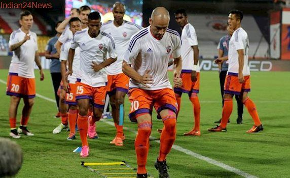 FC Pune City to kick off second edition of Corporate Super Cup today
