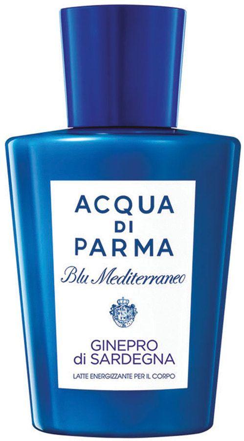 Acqua di Parma Ginepro Di Sardegna Energizing Body Milk on shopstyle.com