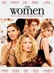 The Women (2008) Shocked by the discovery that their pal Mary's (Meg Ryan) husband is having an affair with a beautiful young shop girl (Eva Mendes), a tight-knit circle of New York socialites comes up with a devious plan to help Mary win back her man. This remake of George Cukor's classic 1939 film boasts an all-star ensemble cast, including Annette Bening, Jada Pinkett Smith, Debra Messing, Bette Midler and Candice Bergen.