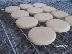 şeker hamuru için kurabiye