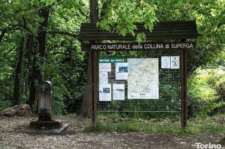 Parco Naturale della Collina di Superga