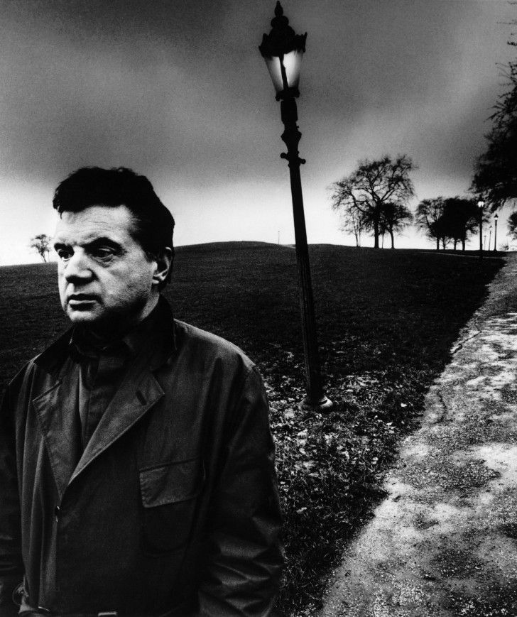 Exposure: Francis Bacon, photographed by Bill Brandt.: Design Observer