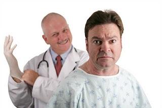 Salud Masculina | La próstata y alimentación