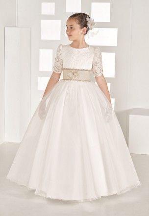 vestidos de primera comunion morelia