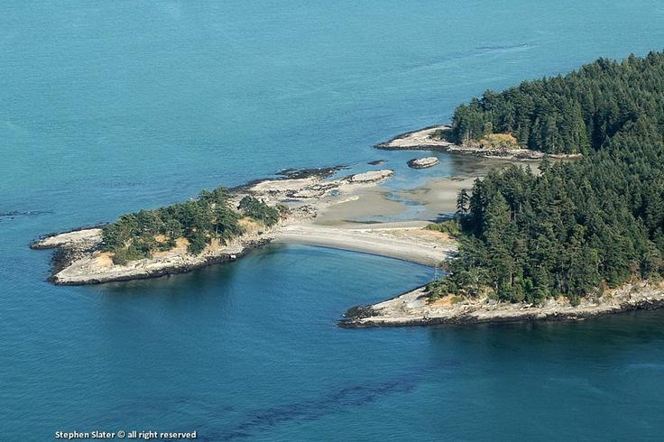 Dionisio Point, Galiano Island