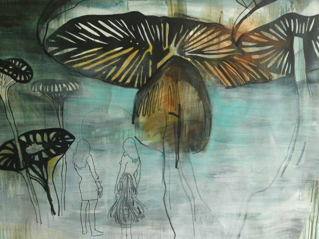 Art by Janna kirkeby