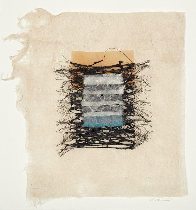 Jennifer Davies - Woven Pieces -