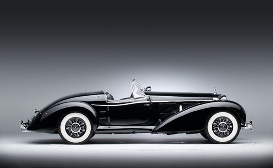 1939 Mercedes-Benz 540 K Spezial Roadster by Sindelfingen: 540K Special, Mercedes Benz 540, Classic Vehicles, Classic Cars, 1939 Mercedes Benz, Merc Benz 540, 1936 Mercedesbenz, 1939 Mercedesbenz, Mercedes-Benz 540K
