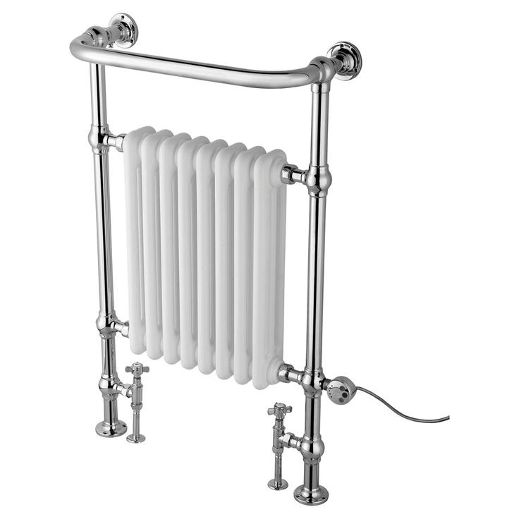 1000 ideas about dual fuel towel rail on pinterest. Black Bedroom Furniture Sets. Home Design Ideas