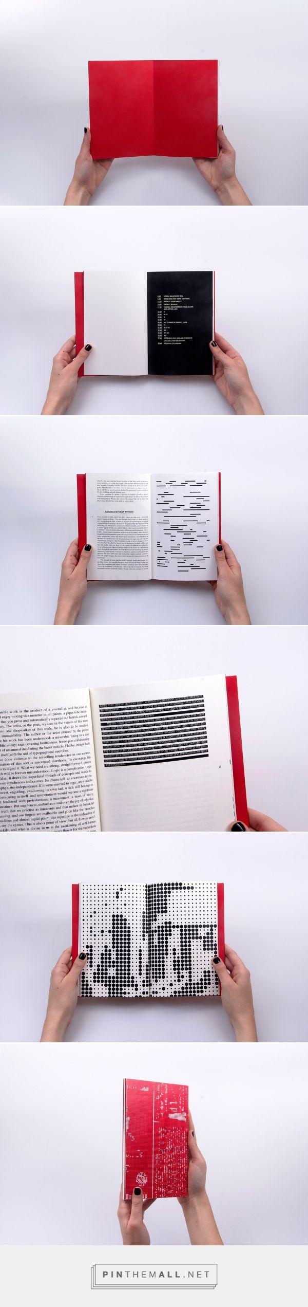 Six Dada Manifestos by George Tsavalos