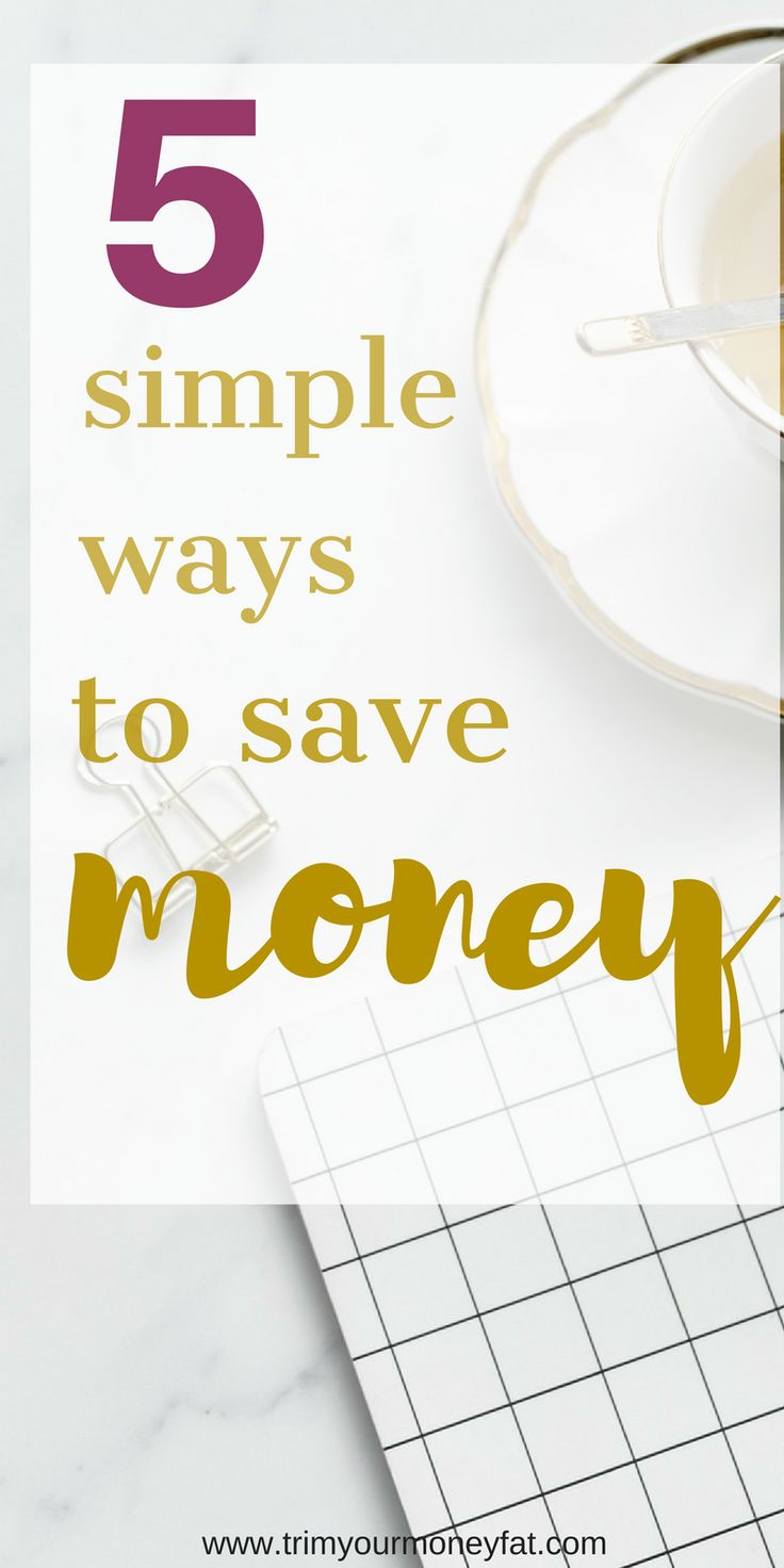 5 money saving tips to save $2000 in 30 days