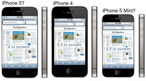 iPhone 5 Release Date   Blazevideo Blog