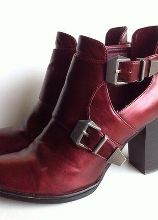 best 25 bottines ouvertes ideas on pinterest boots a talon boots talon and bottine ouverte. Black Bedroom Furniture Sets. Home Design Ideas