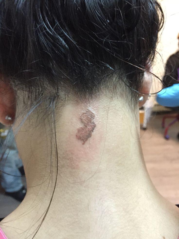 best 25 birthmark tattoo ideas on pinterest world tattoo fox tattoo and light brown tattoos. Black Bedroom Furniture Sets. Home Design Ideas