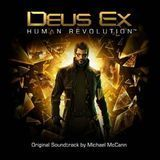 Deus Ex: Human Revolution [Original Soundtrack] [CD]