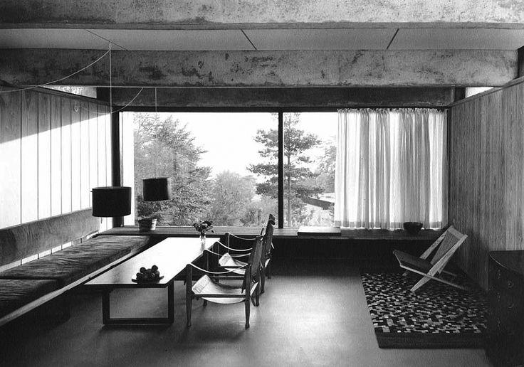 Friis & Moltke, Denmark 1958