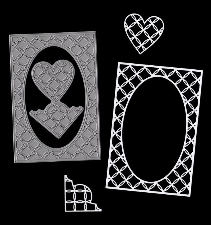Signature Dies by Joanna Sheen - Trellis Aperture SD144 | eBay
