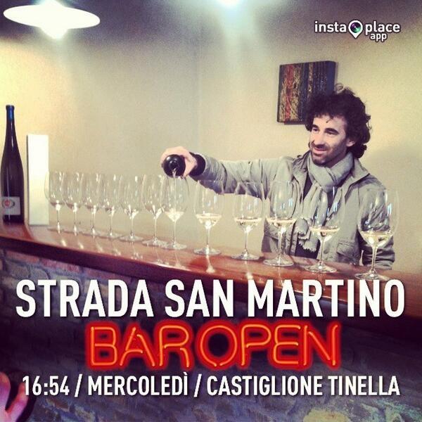 Cantine Perrone a Castiglione Tinella, si assaggia il Gi