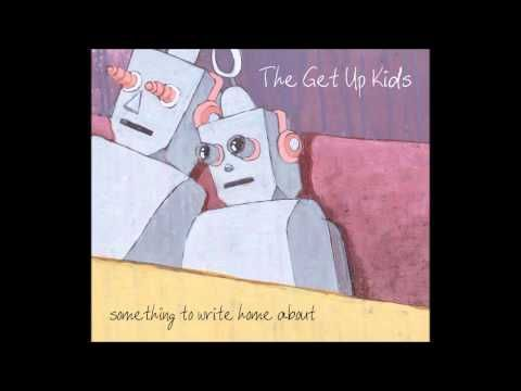The get up kids something to write home about full album hq