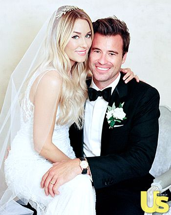 Lauren Conrad's Wedding Album With William Tell: See All the Photos! »
