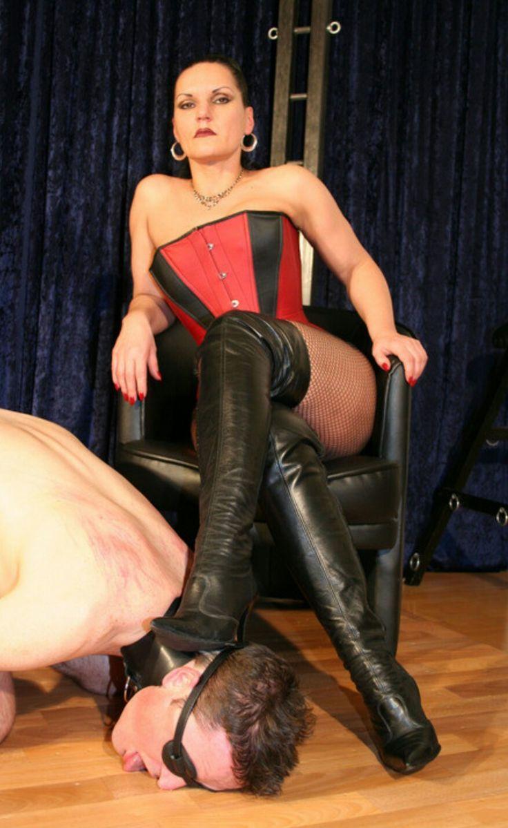 mistress silvia