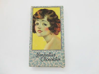 747 best Flappers Deco Candy Hosiery Tins Boxes images on