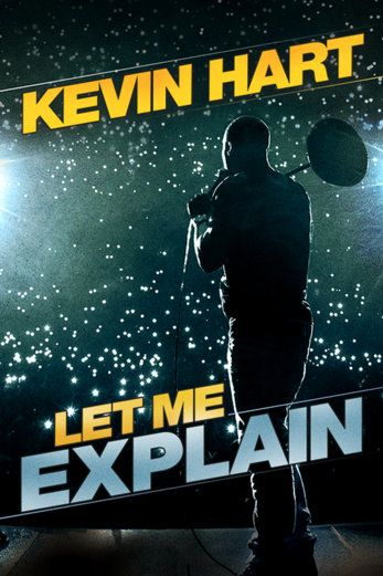 Kevin Hart: Let Me Explain - Leslie Small & Tim Story |...: Kevin Hart: Let Me Explain - Leslie Small & Tim Story | Comedy… #Comedy