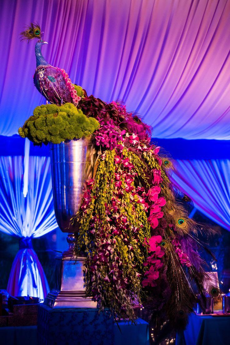 South Asian Wedding in Terranea Resort California