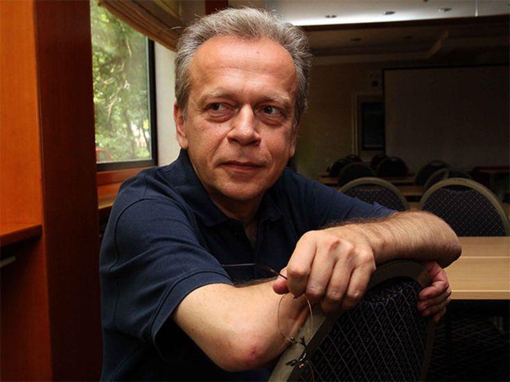 Vladimir Krsljanin, close associate of the late Yugoslav and Serbian President Slobodan Milosevic and a
