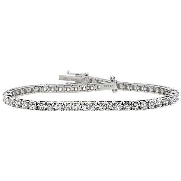 http://www.cartier.it   Bracciale Tennis diamanti.