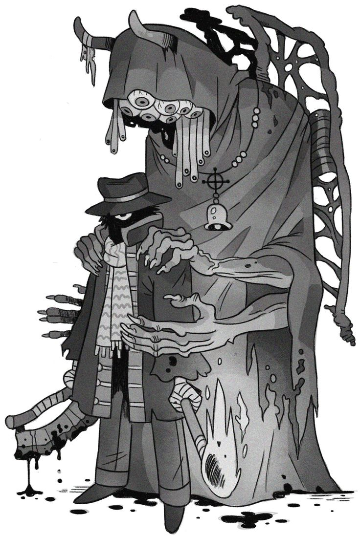 A Particularly Soulful Blog, insidematthieu:   I finished Bloodborne recently...