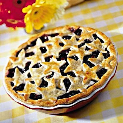 Have a pie-making date with @Emma Orth. Go grocery shopping. Make a mess. Eat lots of sugar.
