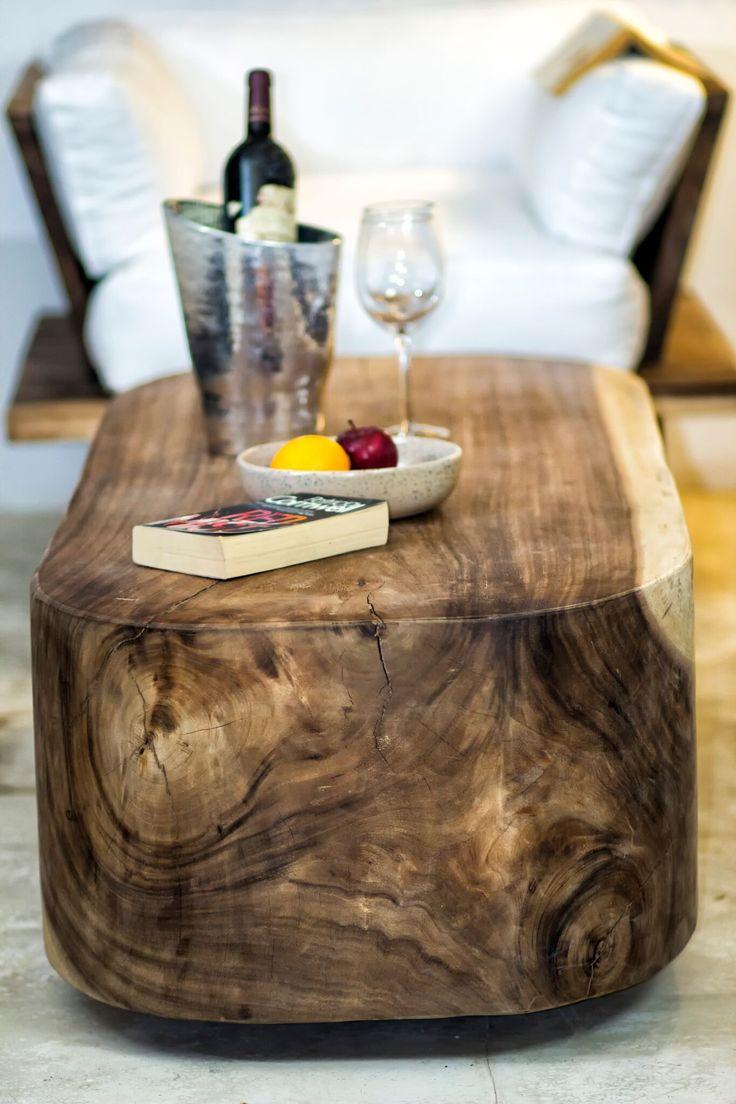 Solid Wood designer furniture