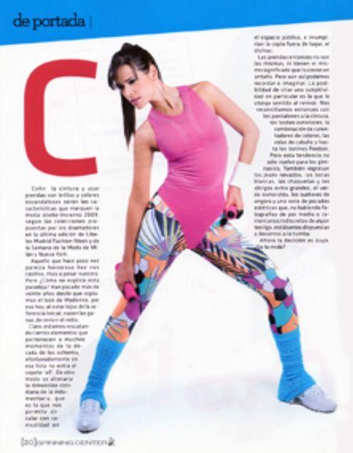 #maria carioca# ropa deportiva brasilera en suplex#