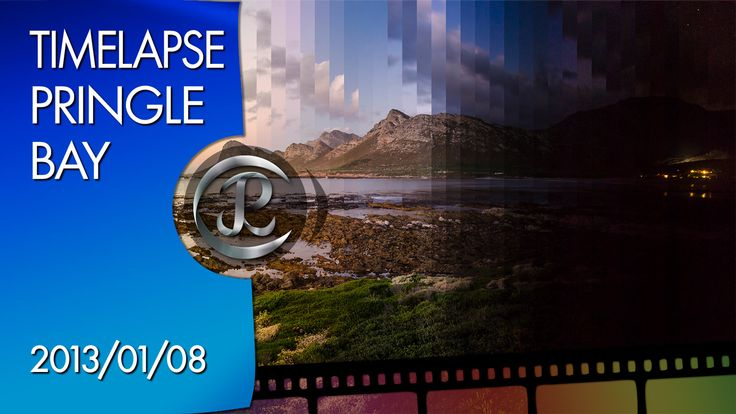 Time-lapse: Pringle Bay is a beautiful little bay around an hour from #CapeTown.