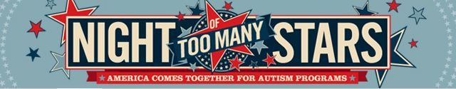Comedy Central's 'Night of Too Many Stars' Raises 3,718,613 for Autism Programs - Pinned by @PediaStaff – Please Visit http://ht.ly/63sNt for all our pediatric therapy pins