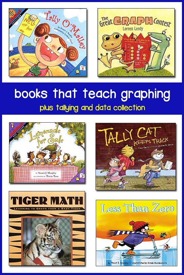 maths story books for children