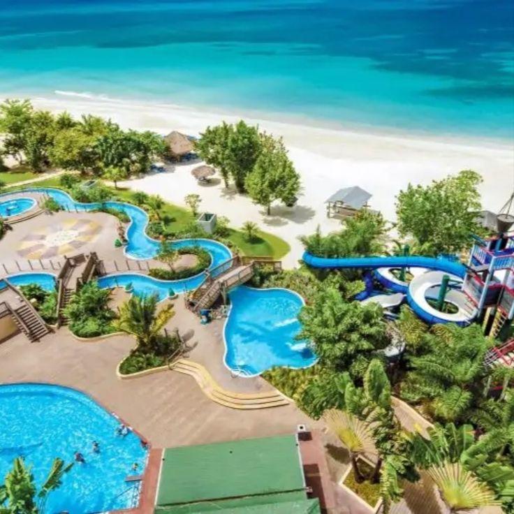 10 melhores resorts all-inclusive para adultos na Jamaica ...
