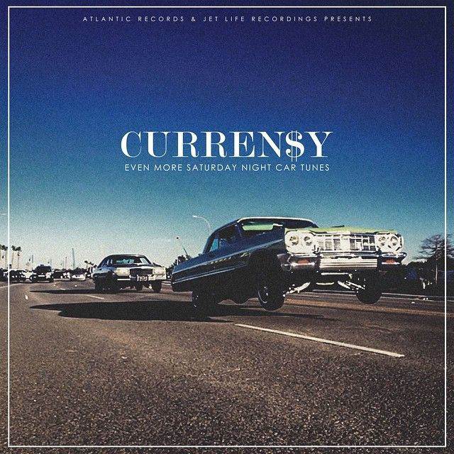 Curren$y – Even More Saturday Night Car Tunes (EP Stream)