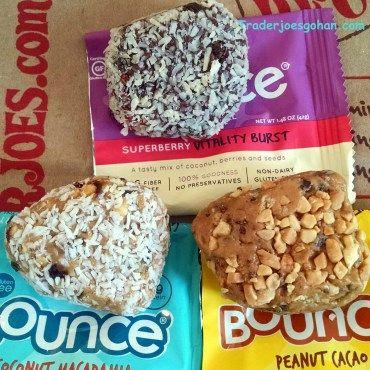 Bounce Energy Ball $1.79 バウンス エナジーボール  #proteinbars #energybars…