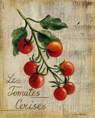 Prá Guardar: Decoupage,frutas e legumes