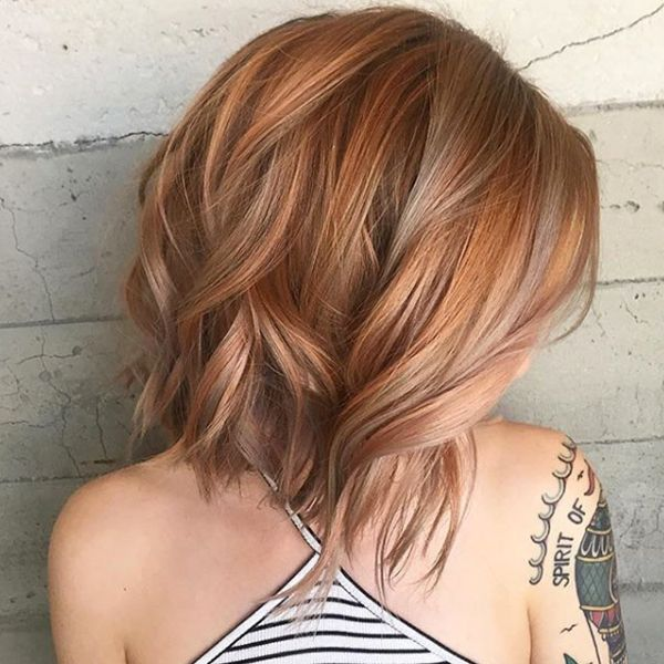 Kenra Color Simply Blonde Rose and Pearl Sheer Tones by Shurie Jenai. https://www.instagram.com/p/BF7hXTDlaWg/?taken-by=kenraprofessional
